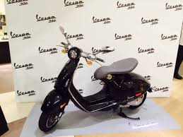 Now Im A Vespa LX150 Girl Which Is An Older Model Similar In Size As Its Also Two Seater With The Same Engine New 946 Definitely