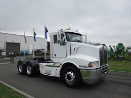 2006 Kenworth T404 DAY CAB For Sale In Laverton North At Adtrans ...