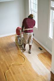 Applying Water Based Polyurethane To Hardwood Floors by Insight And Tips For Refinishing Hardwood Floors Sand And Sisal