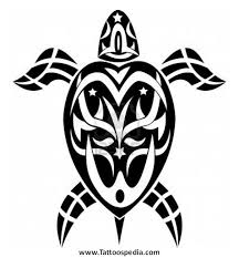 Native American Turtle Tattoos 4