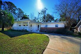 100 Houses F 1725 Dora Drive Tallahassee L MLS 269026 For Rent