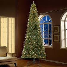 Gallery Of Ft North Valley Spruce Artificial Tree With Dual Color Led Lights Delightful Christmas Trees 75 Feet Flawless 7