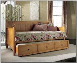 Pop Up Trundle Bed Ikea by Bedroom Astounding Image Of Small Bedroom Decoration With