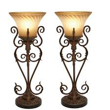 Halogen Floor Lamps Bed Bath And Beyond by Bronze Torchiere Table Lamp Best Inspiration For Table Lamp