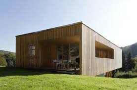 100 Modern Wooden House Design Suspended In Air Amazing Wooden House Has Modern Style With Natural
