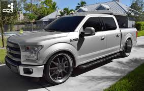 How A Simple Ford F-150 Was Turned Into An Insane Street Monster ... Ford F150 With Hre Tr107 In Brushed Dark Clear Performance Wheels Fuel Hostage D529 2211 Pvd 2014 Limited Platinum Custom Rim And Tire Packages Watch The Raptors Spin Their Truck Rims A Race 160282 Alcoa 16 X 6 Alinum 8 Lug Drive Wheel Buy On 30 Dub Big Homies 1080p Hd Youtube Amazoncom 26 Inch U255 Wheels Rims Tire Package Will Fit Ford Dodge Diesel Forum Thedieselstopcom El Cajon By Black Rhino Dubsandtirescom 24 Forgiato Hlandale Miami Rad For 4x4 2wd Trucks Lift Kits Lets See Your Black Aftermarket Page 40