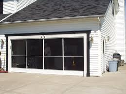 Roll Up Patio Screens by Garage Door Img Garage Screen Door Lifestyle Custom Screens Ltd