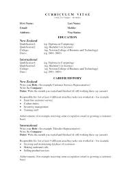 Cover Letter Switching Careers Example Good Ideas Collection Template Free Cv Templates Nz For Resume Archives Brilliant Ide