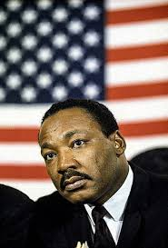 Dr Martin Luther King Jr Color Collection