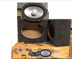 100 Speaker Boxes For Trucks 2 6x8 Box Enclosure 6x8 AK Car S And 5x7 5
