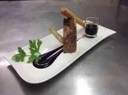 restaurant cuisine traditionnelle au jardin des carmes avignon restaurant