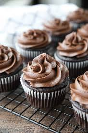 This Basic Homemade Chocolate Cupcakes Recipe Creates The Best Rich Moist Tender And