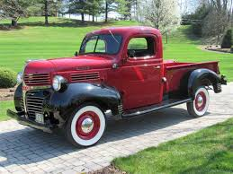 Old Dodge Trucks For Sale In Pa Fancy 1947 Dodge 1 2 Ton Pickup For ... Directory Index Dodge And Plymouth Trucks Vans1947 Truck 1947 Dodge Truck Rat Rod Driver Project Custom Fuel Injected 5 Speed Power Wagon For Sale 2108619 Hemmings Motor News Ctortrailer Jigsaw Puzzle In Cars Bikes Pickup Rm Sothebys Auburn Spring 2017 Near Woodland Hills California 91364 Sierra234 Wseries Specs Photos Modification Autolirate Pickup Wc 12 Ton F84 Kissimmee 2011