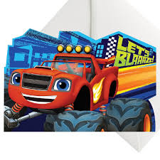 Blaze And The Monster Machines Party Invitations - Blaze Invites ... Mr Vs 3rd Monster Truck Birthday Party Part Ii The Fun And Cake Monster Truck Food Labels Mrruck_party_invitions_mplatesjpg Unique Free Printable Grave Digger Invitations Gallery Marvelous Ideas At In A Box Cool Blue Card Truck Birthday Blaze The Machine Invitation On Design Of Jam Ticket Style Personalized 599 Sophisticated Photo Christmas Card