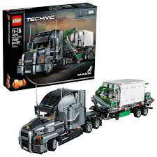 Amazon.com: LEGO Technic Mack Anthem 42078 Semi Truck Building Kit ... Amazoncom Lego Creator Transport Truck 5765 Toys Games Duplo Town Tracked Excavator 10812 Walmartcom Lego Recycling 4206 Ebay Filelego Technic Crane Truckjpg Wikipedia Ata Milestone Trucks Moc Flatbed Tow Building Itructions Youtube 2in1 Mack Hicsumption Garbage Truck Classic Legocom Us 42070 6x6 All Terrain Rc Toy Motor Kit 2 In Buy Forklift 42079 Incl Shipping Legoreg City Police Trouble 60137 Target Australia City Great Vehicles Monster 60180 Walmart Canada