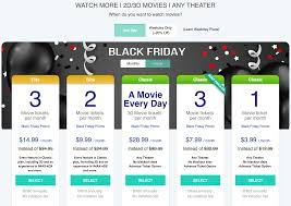 Sinemia Has Black Friday Deals- As Low As $2.99 (1 Movie/mo ... Gypsy Warrior Promo Code Ccs Discount Coupon Moviepass Alternatives Three Services To Try After You Exhale Fans Robbins Table Tennis Coupons Lyft New Orleans Ebay 5 2019 Paytm Movie Pass Couple Paytmcom Buy Marvel Moviepass And Watch Both The Marvel Movies At Costco Deal Offers Fandor For A Year Money Ceo Why We Bought Moviefone Railway Booking Myevent Tuchuzy Fuel System Service Peranis Gillette Fusion Here Printable