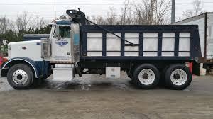 100 Peterbilt Dump Truck For Sale PETERBILT S
