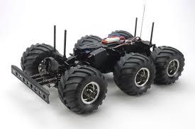 100 Rc Truck Wheels Tamiya 58646 118 Konghead 6x6 Tamiya USA