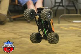 100 Bad Habit Monster Truck Pro Modified Trigger King RC Radio Controlled