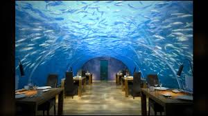 100 Conrad Maldives Underwater The Worlds First Hotel In The