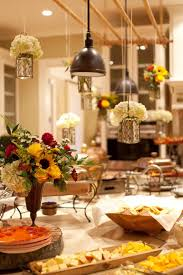 Tuscan Home Interiors Fall Flowers Decor Ideas Pottery Barn Decorating
