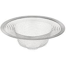 amazon com danco 88822 4 1 2 inch kitchen mesh strainer