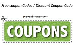 Free Coupon Codes Or Discount Coupon Code On Online Sites By ...
