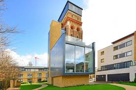 100 Grand Designs Lambeth Water Tower Houses Up For Sale Design Places