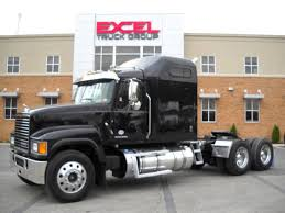 2015 Mack Trucks Mack® Pinnacle Series Pinnacle Sleepers ...