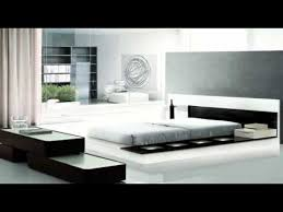 impera modern contemporary lacquer platform bed youtube