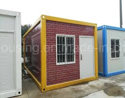 100 Prefab Container Houses China Economic Ricated Home Building House