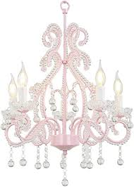 de kronleuchter kinderzimmer kristall kronleuchter rosa