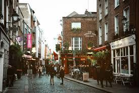100 Dublin Street The Most Romantic Date Spots In