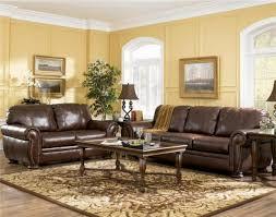 living room decor ideas with brown leather sofa okaycreations net