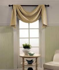 Lovely Design Valance Curtains For Living Room