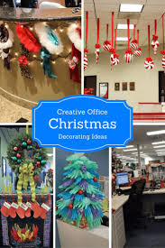 Christmas Cubicle Decorating Ideas by Magnificent 60 Christmas Office Decorating Inspiration Design Of