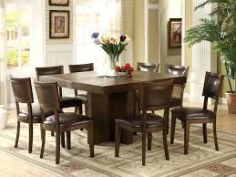 Agreeable Dining Room Furniture Polyurethane Pedestal High Top Solid Wood 8 Person Square Table Gray Maple Small Rectangle Laminated For 2 Ro