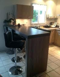 table de cuisine haute avec tabouret table haute et tabouret table haute avec 4 tabourets d01025 noir