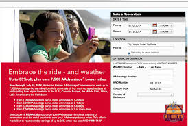 Earn 7,500 AAdvantage Bonus Miles With Avis Car Rentals ... Advantage Rental Car Promo Code Juan Pollo Chino Earn Amazon Gift Cards With Avis Car Rentals Gate To Offers Free Days Promotion Through February 20 Prices Bredemann Toyota Park Ridge Learn From Great Design Hire Tom Kenny Ssid Discount Coupon Codes For Avis Enterprise Rental Coupon Codes Coupons Shoe Carnival Mayaguez Cheapest Last Minute Rentals Naturaliser Shoes Singapore 2018 Niagara Fall Coupons Nittany