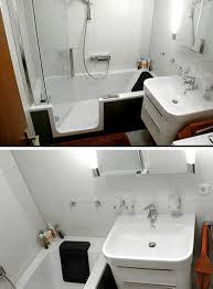 kleines bad ganz gross sie haben ein kleines badezimmer
