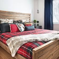 chambre style une chambre au style rustique industriel chambre inspirations