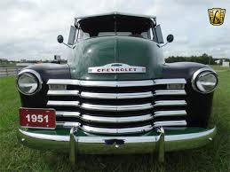 51 Chevy Truck For Sale | Khosh