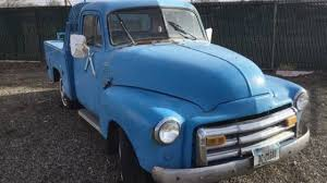 1951 Chevrolet 3100 For Sale Near Cadillac, Michigan 49601 ...