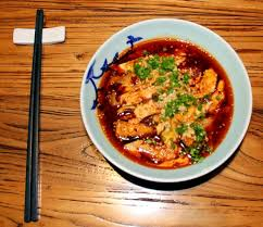 sichuan cuisine top 6 sichuan food you must try