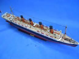 wholesale lusitania limited 30 inch wholesale cruise ship models
