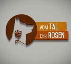 100 Tal Design Masculine Upmarket Logo For Vom Der Rosen By Vpsalim