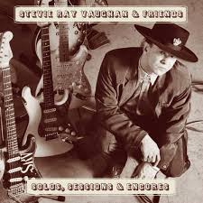 Couldnt Stand The Weather Legacy Edition By Stevie Ray Vaughan Double Trouble On Apple Music