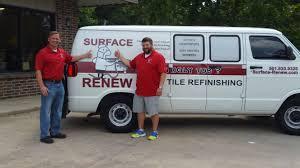 Bathtub Reglaze Or Replace by Surface Renew Inc Arkansas Premiere Tub U0026 Tile Resurfacing Company