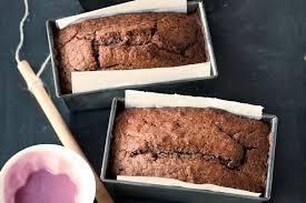 rotweinkuchen mit zartbitterschokolade