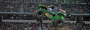 100 Monster Truck Oakland Jam NowPlayingNashvillecom